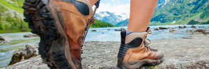 vandreferie Align Footwear